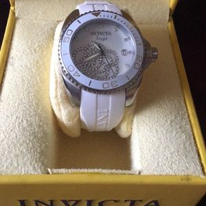 Women's Invicta Angel collection watch